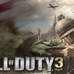 أهم 10 مهام عليك إنجازها بعد تحميل لعبة Call Of Duty 3 للكمبيوتر