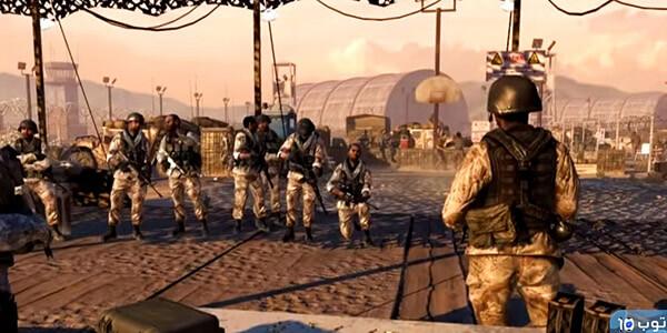 أهم 10 مهمات في Call Of Duty Modern Warfare 2