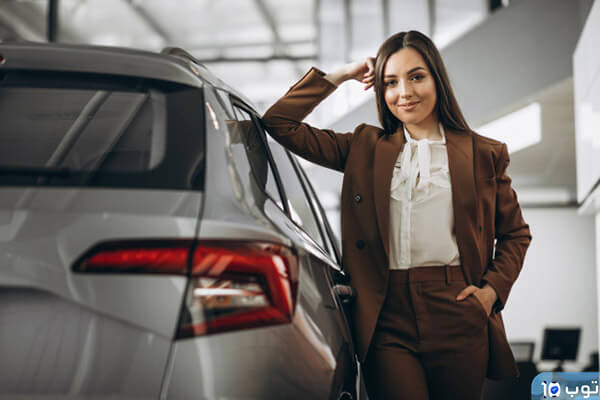 تفسير بيع وشراء السيارة في المنام